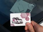 Multicity Carsharing Sensor