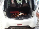 Multicity Kofferraum © carsharing-news.de