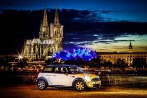 DriveNow in Köln