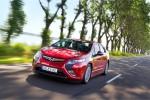 Opel Ampera © Opel