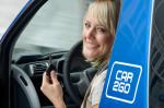 car2go München © Daimler