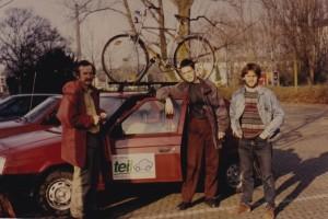 Carsharing Geschichte
