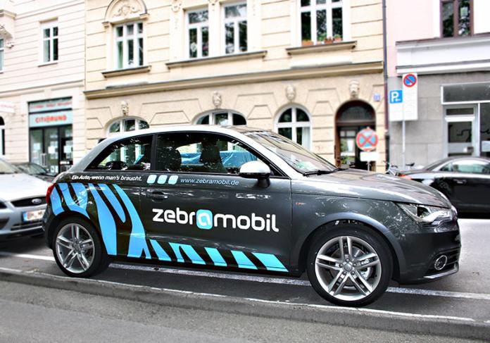 Zebra-Audi
