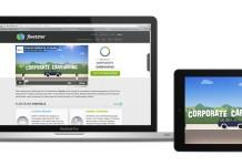 fleetster auf PC und Tablet