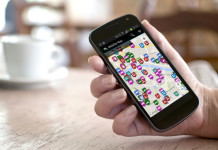 Mobility Map auf dem Smartphone
