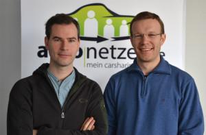 Autonetzer Gründer