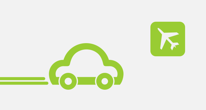 FlightCar Symbol