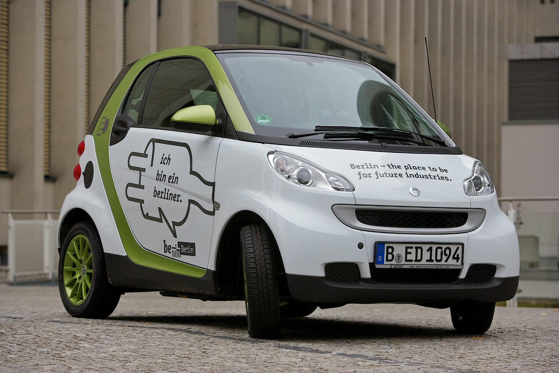 Berliner E-Smart