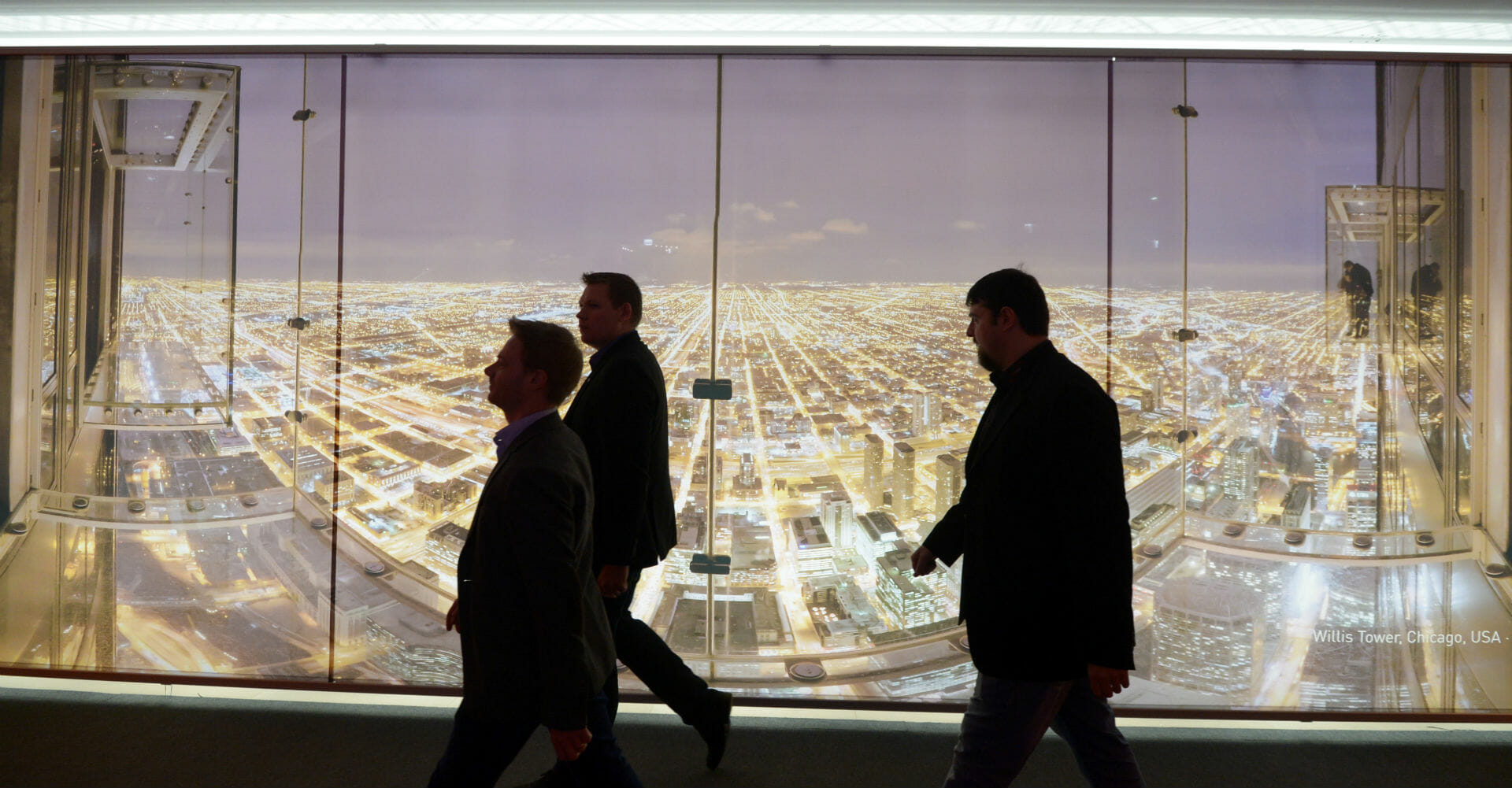 Warum wir den Stadtverkehr neu denken müssen