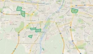 DriveNow Erweiterung München