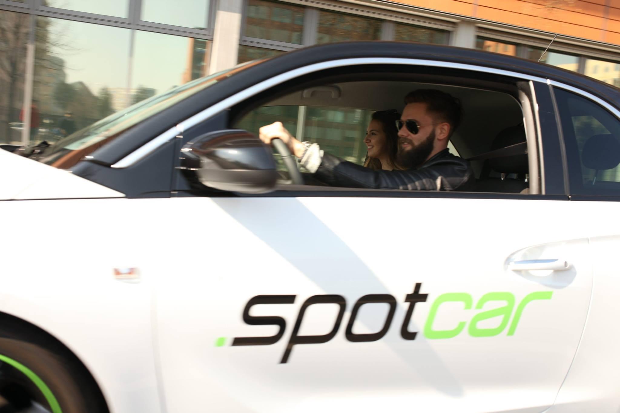 Opel Adam von Spotcar
