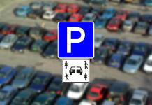 Neues Carsharing-Schild / Schild © BMVI / Montage Carsharing-News