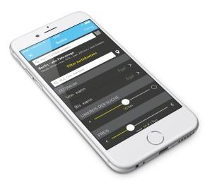 Die CarUnity-App kann kostenlos im Apple App-Store und bei Google Play heruntergeladen werden.