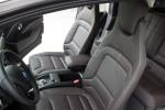 BMW i3 von DriveNow Sitze vorne