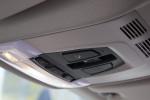 BMW i3 von DriveNow Bedienelement oben