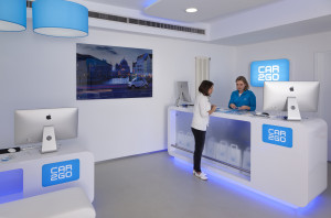car2go Shop