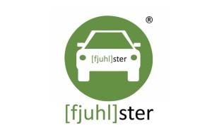 [fjuhl]ster Logo