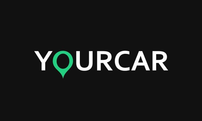 Logo von YourCar