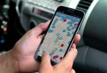 CarJump auf einem Smartphone