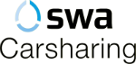 swa Carsharing Logo