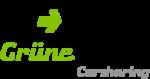 Grüne Flotte Carsharing Logo