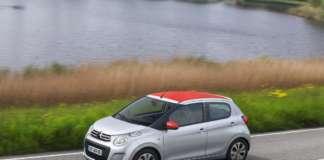 Citroën C1 (Symbolbild)