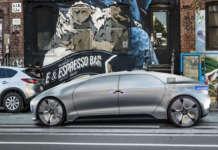 Die Zukunft des Carsharing ist elektrisch und autonom