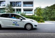 Carsharing von teilAuto in Leipzig