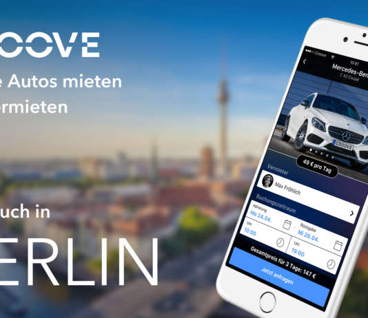 Mercedes-Benz Carsharing auf Expansionskurs