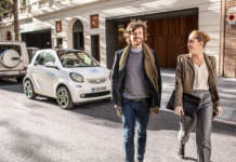 """Proud to share"": car2go setzt Statement fürs Autoteilen"