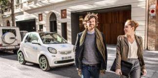 """""""Proud to share"""": car2go setzt Statement fürs Autoteilen"""