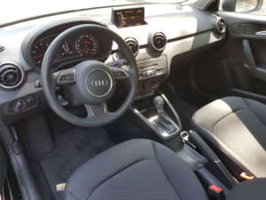 Drive by Interieur A1