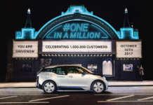 DriveNow feiert eine Million Kunden