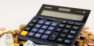 Carsharing Kosten Euro Taschenrechner