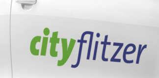 Logo teilAuto Cityflitzer