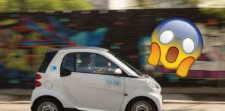 Foto: Daimler/car2go Montage: carsharing-news.de
