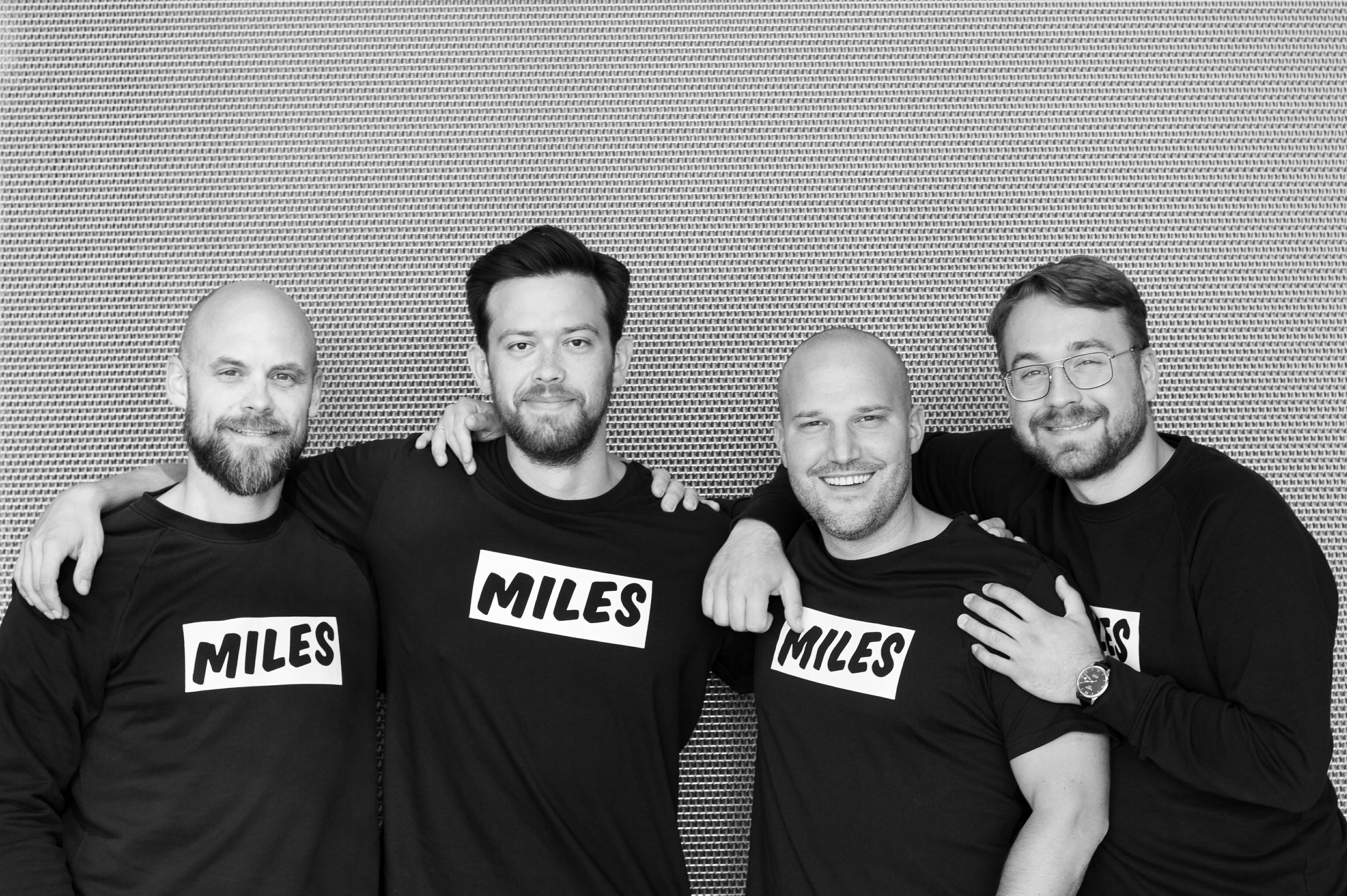 MILES Team